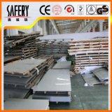 plaque épaisse d'acier inoxydable de 1mm ASME SA-240 304