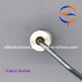 rolos de alumínio do diâmetro do diâmetro de 25mm para FRP
