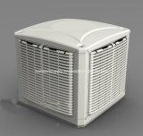 Refrigerador de aire evaporativo industrial de Guangzhou