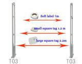 1.1~2.0m AluminiumAloy materielles diebstahlsicheres Sysytem, System HF-EAS