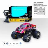 고속 (27/49MHz)의 Buggy 편류 Ep 1:28 RC 모델 자동차