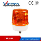 Indicatore luminoso d'avvertimento magnetico DC12V 24V AC110V 220V di Ltd5191 LED
