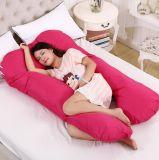 Levering Multifunctioneel van u-Vorm het Zwangere Hoofdkussen van de Slaap, het Hoofdkussen van het Kussen van de Lunch