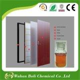 Colle adhésive en polyuréthane à porte ignifuge non toxique