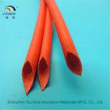 resina di silicone rivestita di manicotto della vetroresina di alta qualità 4.0kv