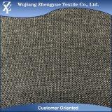 tessuto di tela falso impermeabile rivestito di Oxford del poliestere dell'ammortizzatore 300d per il sacchetto