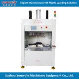 Máquina para estirar y ablandar cuero del calor del soporte de la taza de la alta precisión