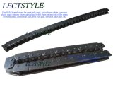 chaînes va-et-vient de rouleau de l'acier inoxydable 08ass-N15 Anti-Sidebow sur l'ouvreur électrique de guichet