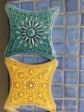 Handcraft le mattonelle di mosaico di ceramica per la decorazione speciale ed il vostro stile!