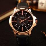 MODEDESIGNER-Mann-Uhr-Edelstahl-Quarz-Uhr des heißen Verkaufs-H358 Luxux