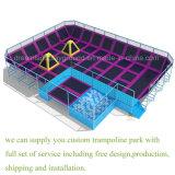 Vendita del Hotcake! ! ! Base di salto/sosta molto in alto commerciali del trampolino