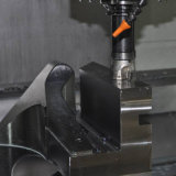 Обслуживания высокой точности быстро подвергая механической обработке для металла/пластичных частей