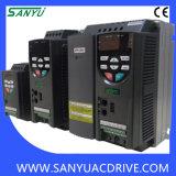 0.75-315kw DCの低周波の純粋な正弦波自動力インバーター(SY8000-015G/018P-4)