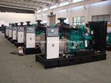de Generator van het Type 160kVA Opent
