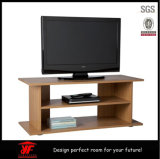 Späteste moderne Möbel des Wohnzimmer-2016 einfacher hölzerner Fernsehapparat-Schrank
