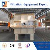 Imprensa de filtro da membrana de Full Auto para Wasterwater e mineração