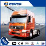 使用された6X4 Euro IV 370-420HP Tractor Truck