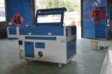 Máquina de estaca do laser do CNC de Jinan Acut mini com elevada precisão