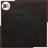 doppelte Farbe 3G Belüftung-Fußboden-Matte mit Diamant-Schutzträger