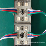 Módulo impermeável do diodo emissor de luz de SMD 5730 com lente