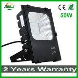 Luz de inundación al aire libre al aire libre de la buena calidad SMD 10-200W LED