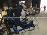 Sud1000h HDPE Pipe Fitting Máquina de soldar
