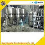 яркий бак пива 100-3000L, ферментер