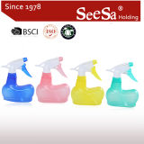 330ml Mini Household Sprayer Bottler/Hand Pressure Trigger Sprayer (SX-204)