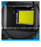 カメラのための紫外線上塗を施してあるCMOSの画像センサー