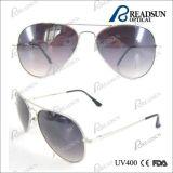 Óculos de sol clássicos da promoção do metal (SM360004)