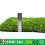 عشب اصطناعيّة من سجادة زخرفيّة لأنّ حديقة