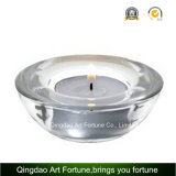 Tealight di vetro Candle Holder Manufacturer in Cina