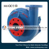 Giacimento di petrolio Well Drilling Fluid Centrifugal Mud Pump 4X3X13 Model