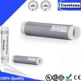 Tubo restringibile freddo della gomma di silicone CS-45-7.8