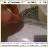 Película unidireccional material de la ventana de la etiqueta engomada de la visión de la buena impresión