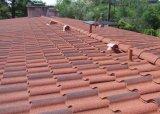 Prezzi/a buon mercato delle mattonelle di tetto tetto del metallo
