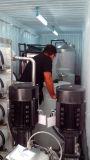 Instalación de tratamiento del agua potable de UF+RO