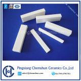 Carreau de céramique de résistance de l'impact d'alumine élevée de la résistance à l'usure 95% pour résistant à l'usure