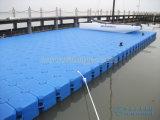 Pontón de flotación del fabricante de China
