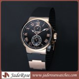 Promotional Wristwatch di Gift Men impermeabile a Stainless Steel