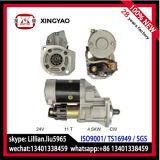 motorino di avviamento di 24V 4.5kw Nikko per Isuzu 0-24000-3251 industriale