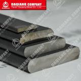 barra piana d'acciaio della molla laminata a caldo 60si2mn per la fabbricazione della lamierina