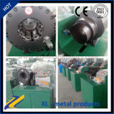 ¡Venta caliente! máquina que prensa del manguito de 6-51m m para la venta