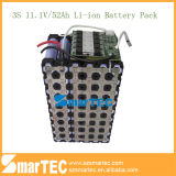 18650李イオンBattery Pack 11.1V 52ah
