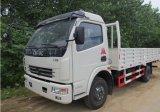 Camion de cargaison de dragon de Dongfeng 4X2
