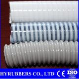 Absaugung-Stahldraht oder Faser umsponnener Belüftung-Schlauch flexibel