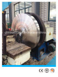 L'acier du carbone de la norme ANSI A105 rf a modifié la bride borgne de pipe