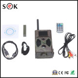 Hc-300m HD infrarosso 12MP 60 gradi di PIR del sensore di macchina fotografica di caccia con la funzione di sistema di gestione dei materiali GPRS SMS 2g