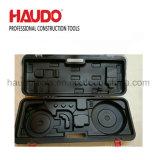 Boîte en plastique de Haudo pour la série de la ponceuse Dmj-700c de Haodadrywall
