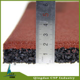 Gemakkelijk installeer de Rubber Vierkante Tegels van de Tegels van de Vloer met een Goede Markt